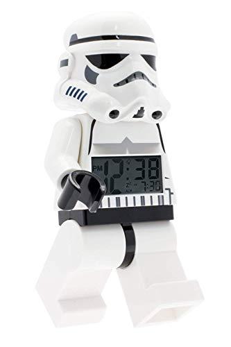 LEGO® Wecker Star Wars – Stormtrooper