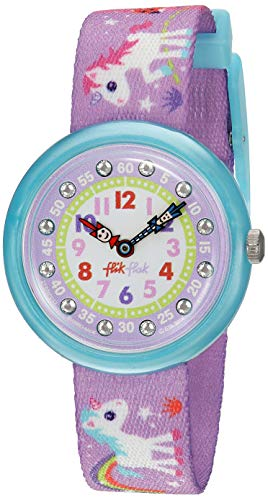 Flik Flak Magical Unicorns Mädchenuhr