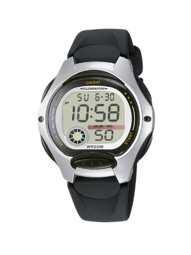 Casio Collection Kinder-Armbanduhr Digital
