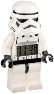 LEGO Wecker Star Wars - Stormtrooper